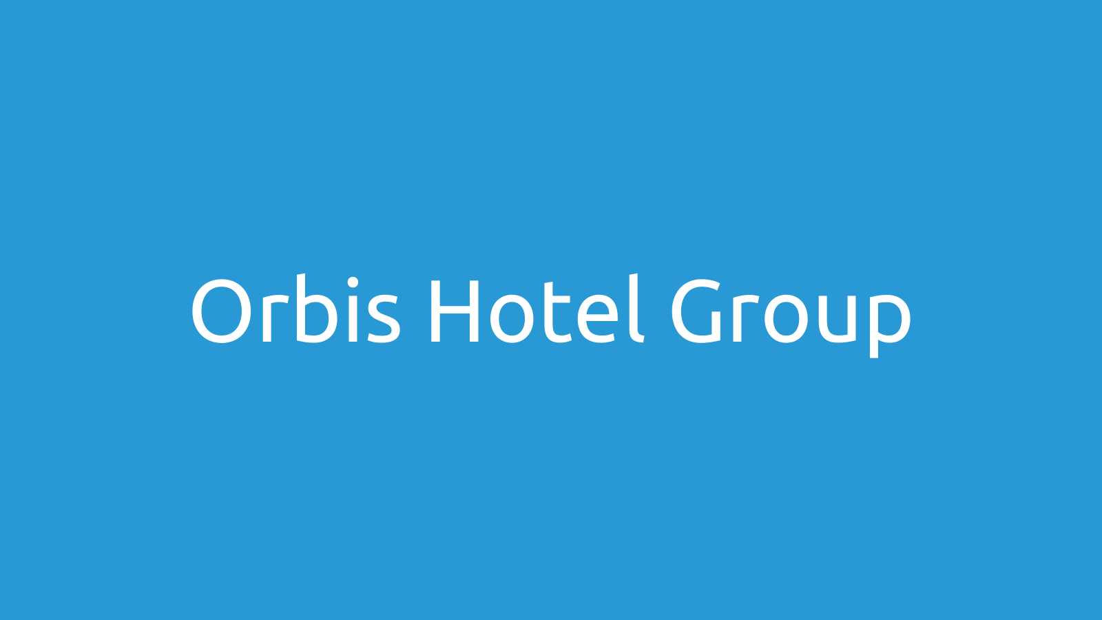 Orbis Hotel Group