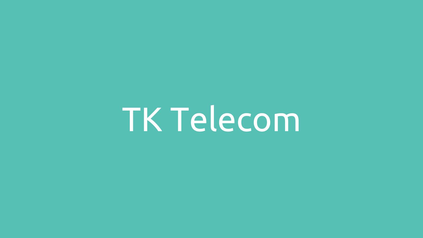 TK Telecom