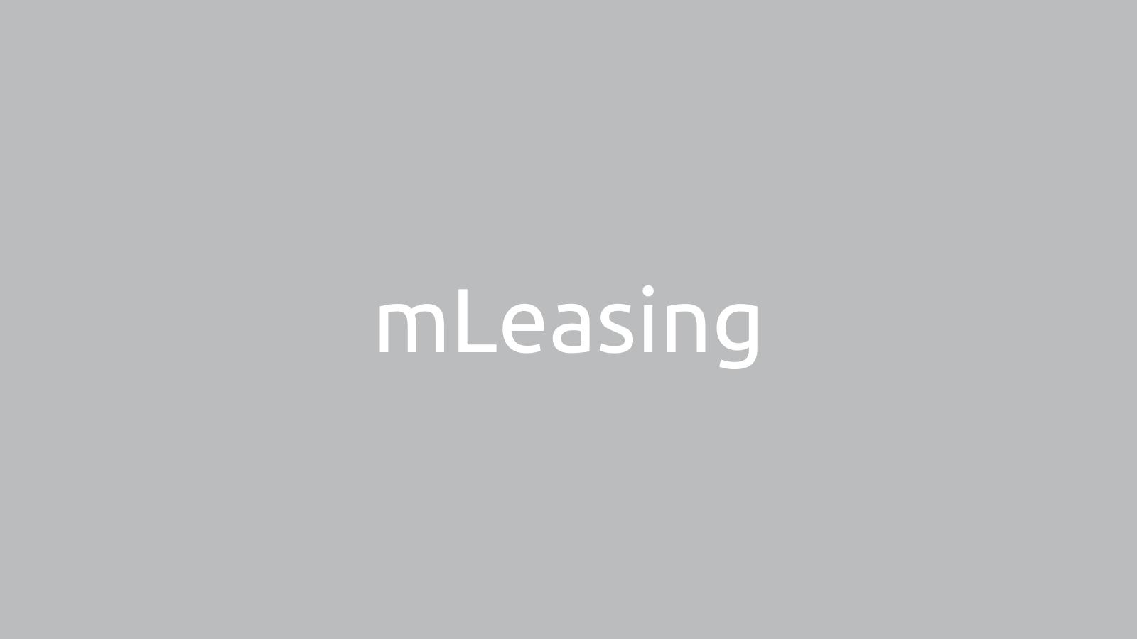 mLeasing